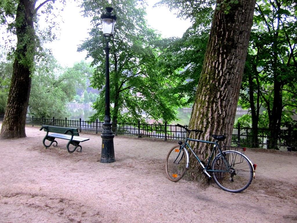 love lake, Brugge