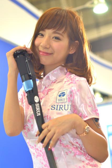 【オトコ目線の「CP+ 2015」その1(国内最大のカメライベント)(パシフィコ横浜)】
