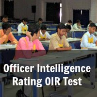 Officer Intelligence Rating OIR Test