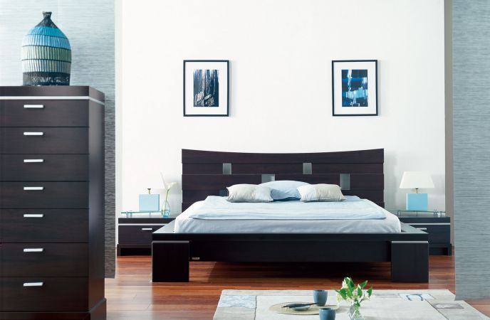 art d co chambre coucher design 2012 2013 gauthier. Black Bedroom Furniture Sets. Home Design Ideas