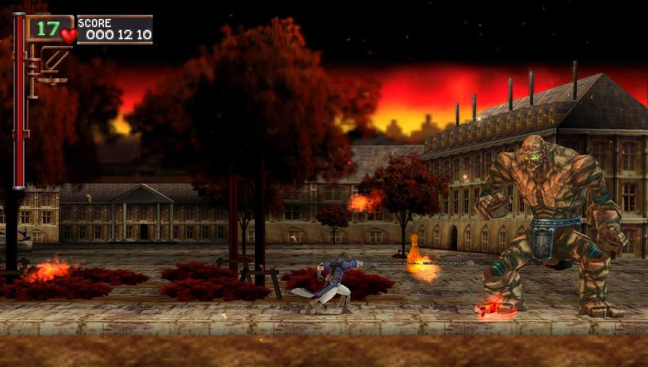 PSP+Castlevania+Dracula+X+Chronicles++1%