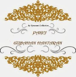 Pakej Gubahan Hantaran by Tyrazami