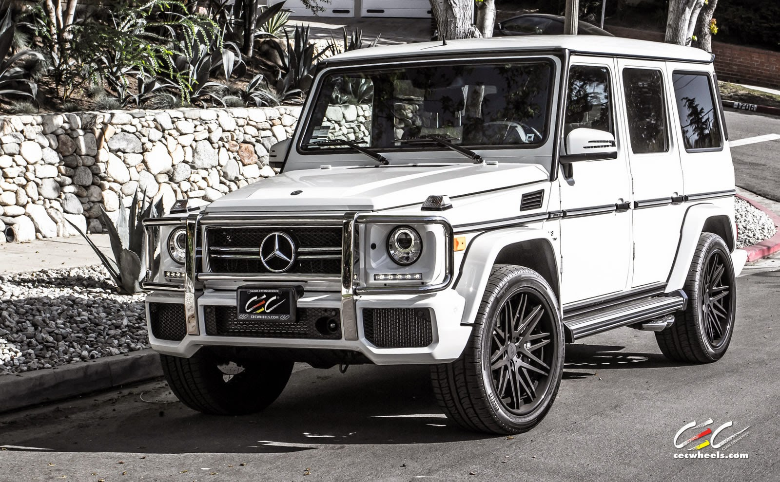Supercars show c885 multi piece forged mercedes benz g63 for Mercedes benz amg g63