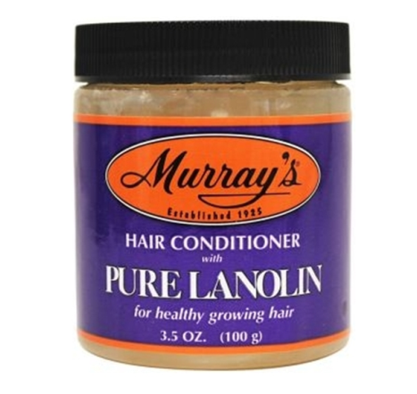 Murray's Hair Conditioner with Pure Lanolin 4oz