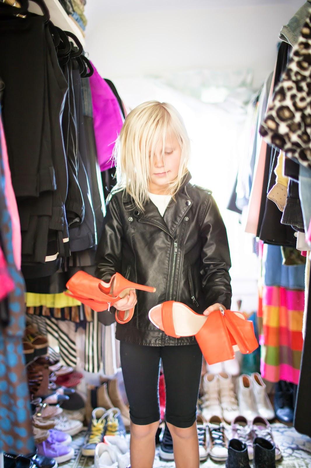 My Sweet Savannah: ~a stylist's fashionable home tour~