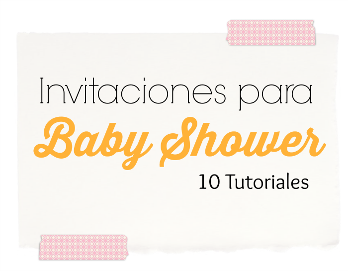 invitaciones -baby-shower-diy