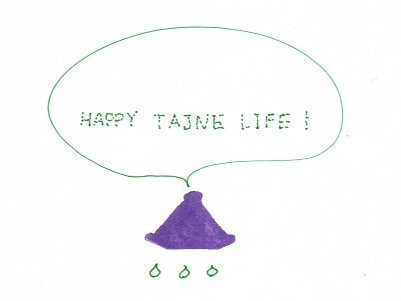 Happy  Tajine  Life!