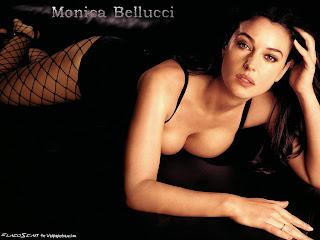 Monica Bellucci Wallpaper