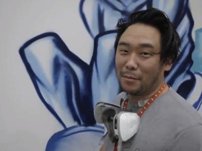 david choe conhe a o trabalho do cara que grafitou a sede do facebook tecnotc. Black Bedroom Furniture Sets. Home Design Ideas