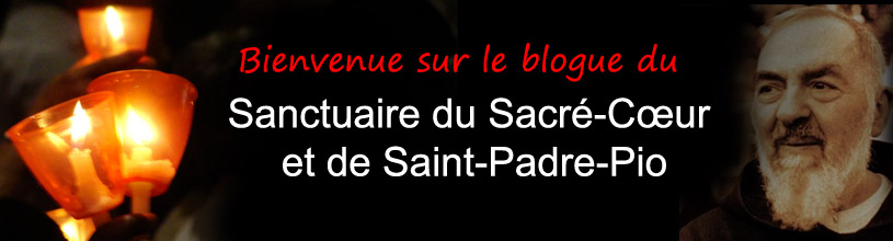 Le Sanctuaire du Sacré-Cœur et de Saint-Padre-Pio