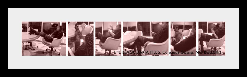 Black Daria.