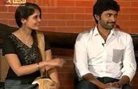 Ivan Vera Mathiri First Look Aayudha Pooja Special Vijay Tv Show 14.10.13