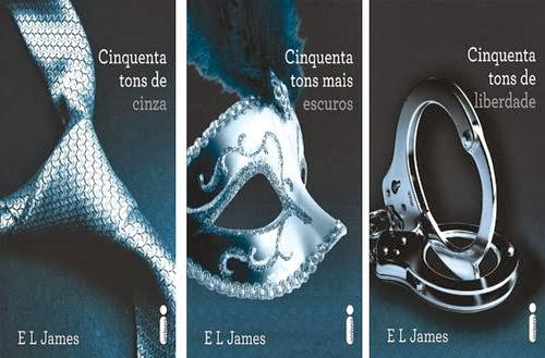 Coleção Cinquenta Tons De Cinza (3 Livros) Torrent