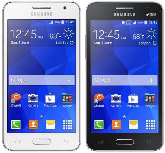 Harga HP samsung Galaxy Core 2 terbaru 2015