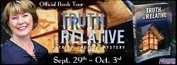 Tour: TRUTH IS RELATIVE