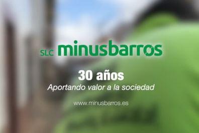 MINUSBARROS SLC