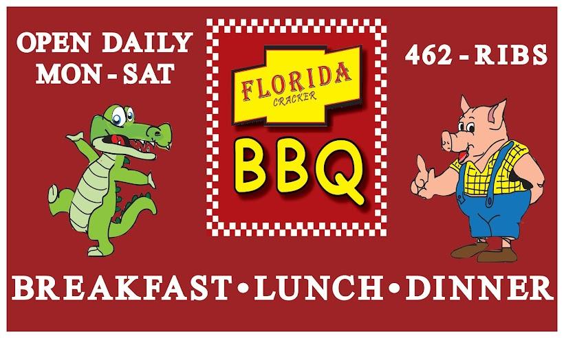 Florida Cracker Bar-B-Que