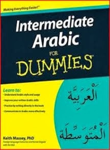 Keith is also the author of Intermediate Arabic for Dummies