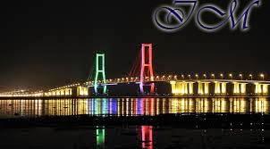 kumpulan jembatan yang ada didunia jembatan suramadu