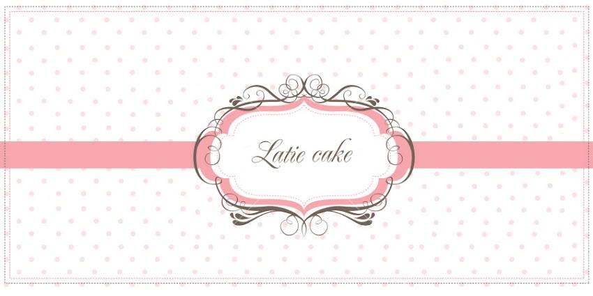 Latie cake