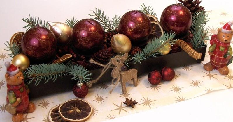 lecker bentos und mehr mein adventskalender t rchen nr 1 adventsgesteck selbstgemacht. Black Bedroom Furniture Sets. Home Design Ideas