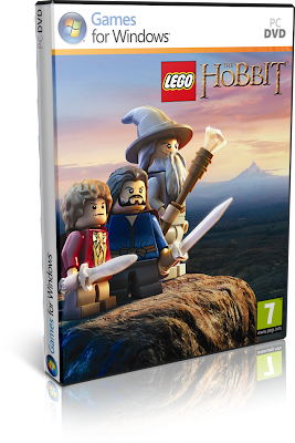 LEGO: The Hobbit [PC] [Español]