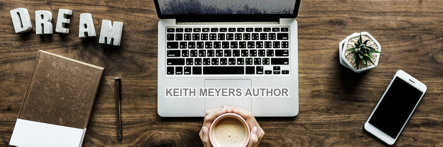 Keith Meyers Author