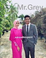 Mr Grey