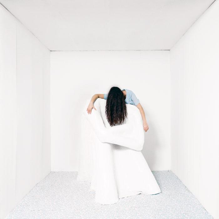 nuncalosabre.Determinism - ©Nina Röder