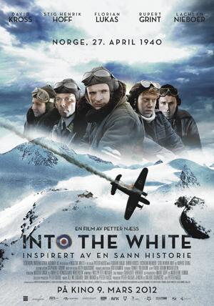 phim Tuyết Trắng Vietsub - Into The White Vietsub