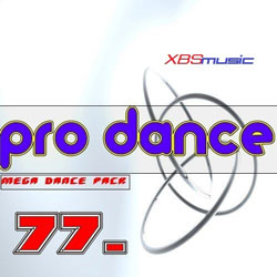Download – CD Pro Dance Vol.77