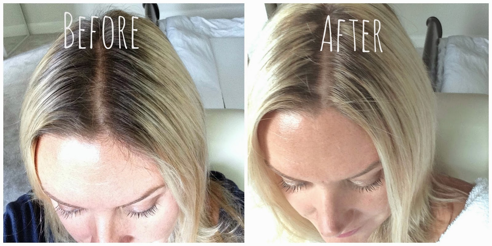 home-highlighting-before-and-after