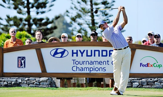 Nice This Week A Field Of 32 Will Head To Hawaii For The Hyundai Tournament Of  Champions And They All Have One Thing In Common   They Were Winners On The  PGA ...
