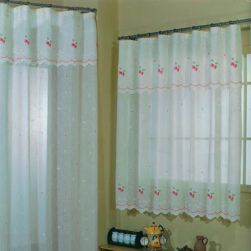 Cortinas para el hogar ideas para hacer cortinas con - Ideas para hacer cortinas ...