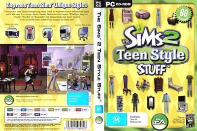 Teen Style Stuff Serial 39