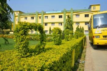 Dolphin Public School Pratapgarh