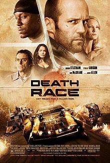 Đường Đua Tử Thần - Death Race