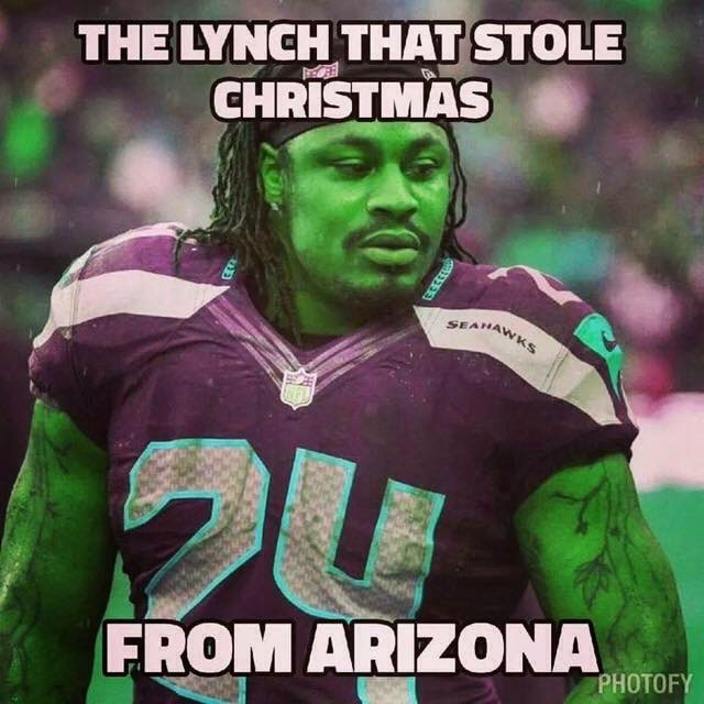 the lynch that stole christmas from arizona