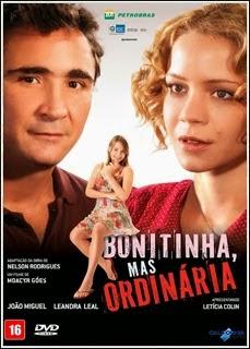 Filme Bonitinha Mas Ordinária Nacional AVI DVDRip