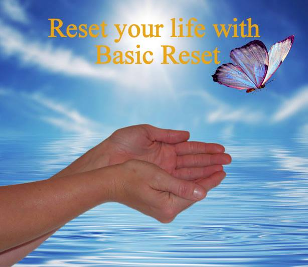 Reset Your Life.