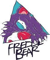 [FREDDIE BEAR WHO]