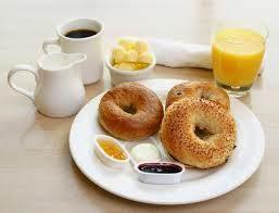 Η καλή μέρα απο το..πρωινό φαίνεται!
