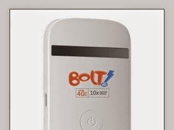 Tempat Penjual Resmi Modem Bolt 4G Mifi