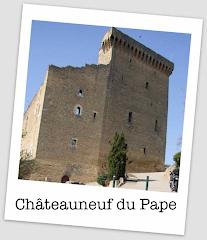 Châteauneuf du Pape