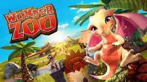 Wonder Zoo Animal rescue v2.0.4a MOD Apk