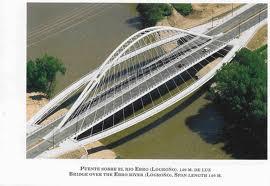 Ingenieria civil patologias de puentes