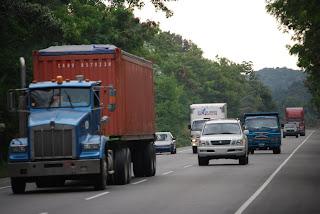 Ministerio de Obras Públicas reitera prohibición del tránsito de vehículos pesados durante fiestas de fin de año