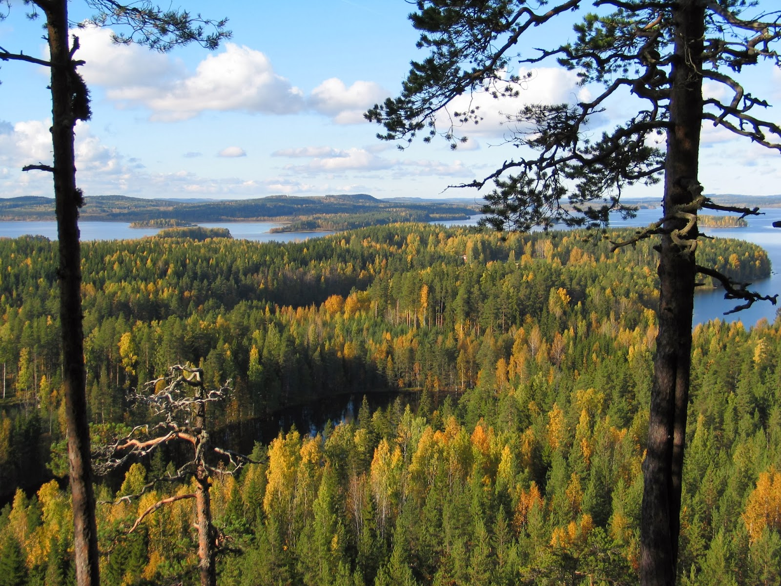 World Visits: F... Finnland