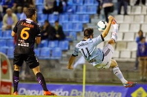 Celta de Vigo Spanish Football