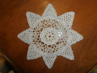 #9 from 99 little doilies